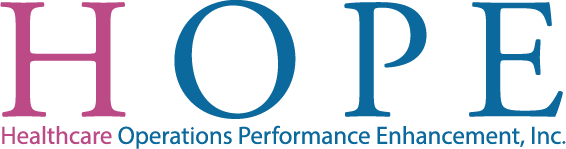 Healthcare Operations Performance Enhancement, Inc