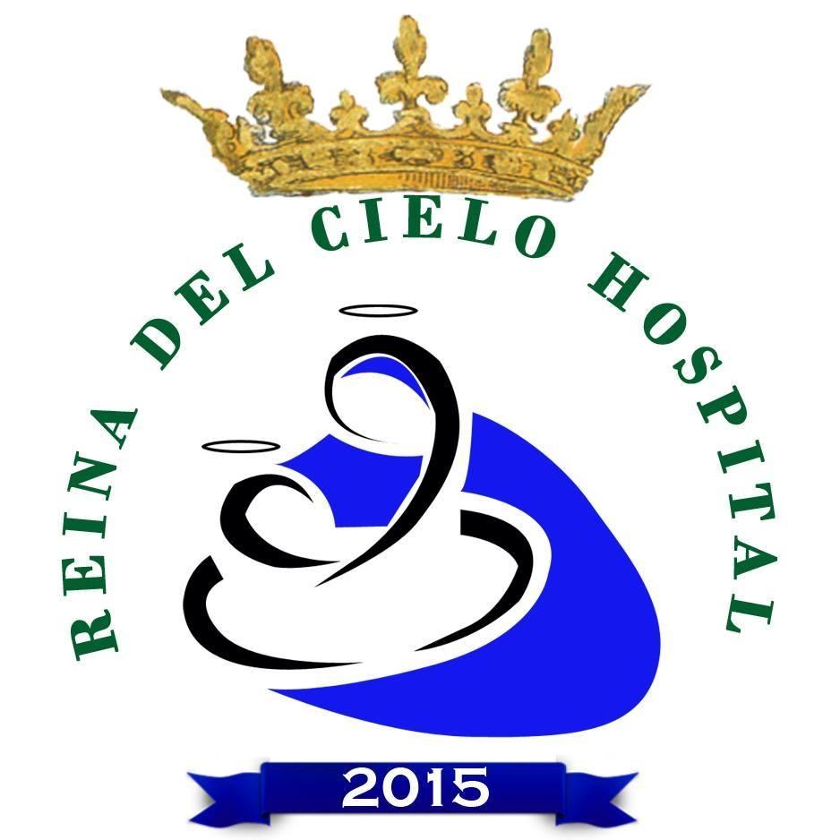 Reina Del Cielo Logo